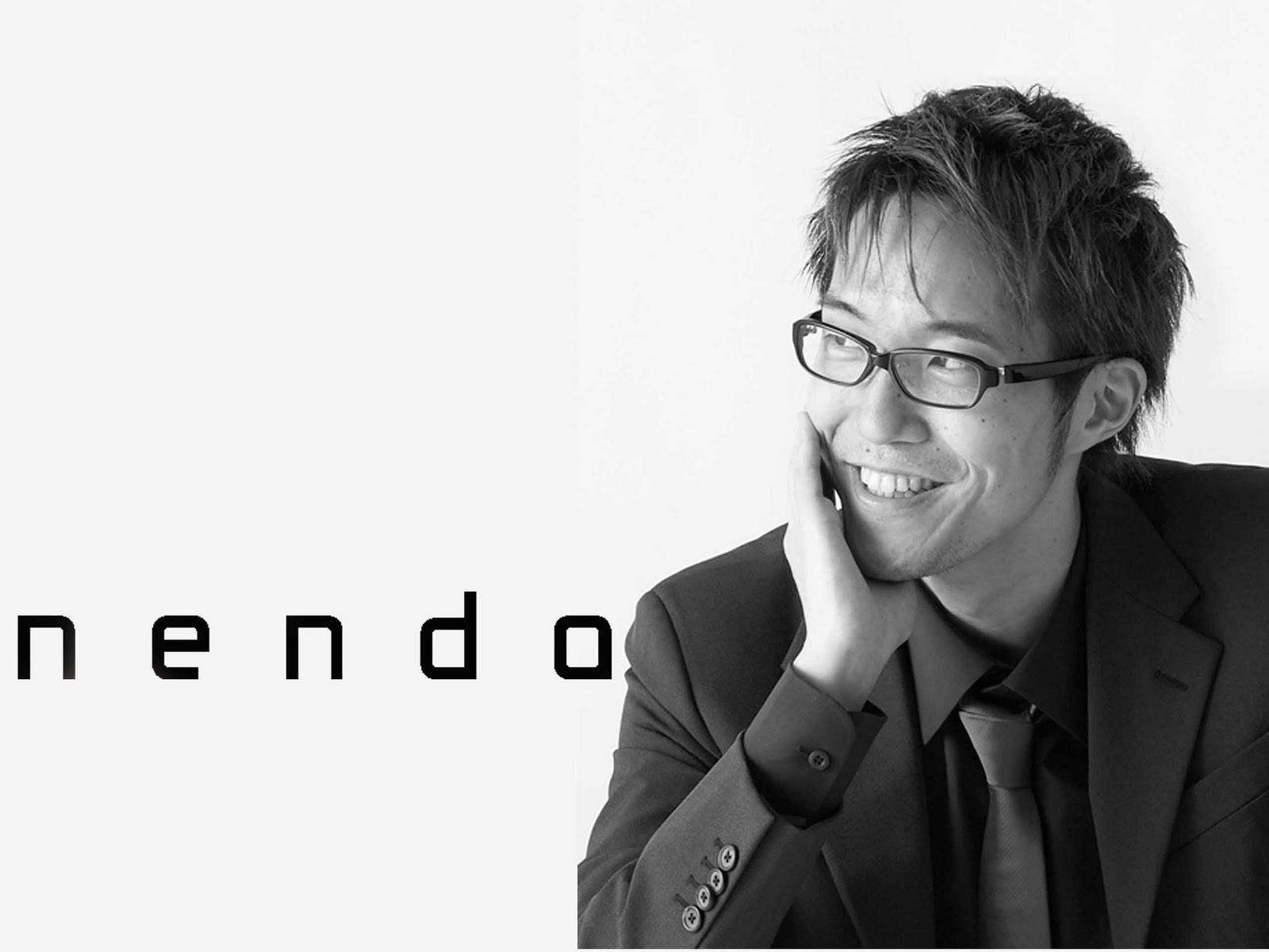 Nendo-Oki Sato