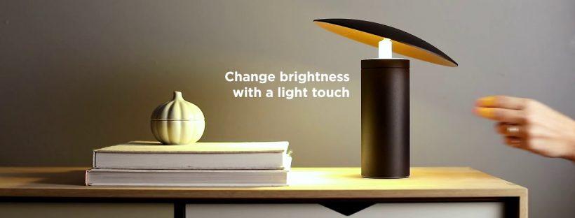 Pourquoi Choisir Une Lampe De Chevet Tactile Direct D